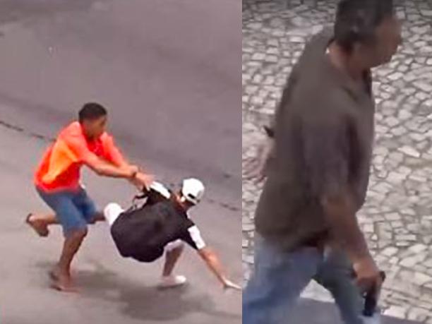 【リオ五輪の闇】性犯罪、強盗、恐喝!?金メダリストまでも…報道されない所でありえないほど事件が起きていた…