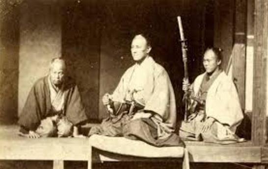 「俺の酒が飲めないのか」上司からの理不尽な強要…江戸時代の武士は粋な方法で断っていた