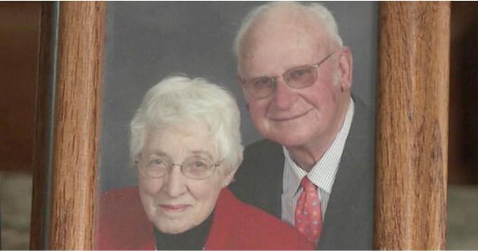 63年連れ添った仲良し夫婦が20分差で天国へ その瞬間病室で不思議な現象が・・・