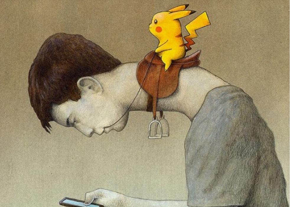 世界中の社会問題を訴えかける奇跡の天才アーティスト…彼が描く1枚の絵には数え切れない伏線が潜んでいる