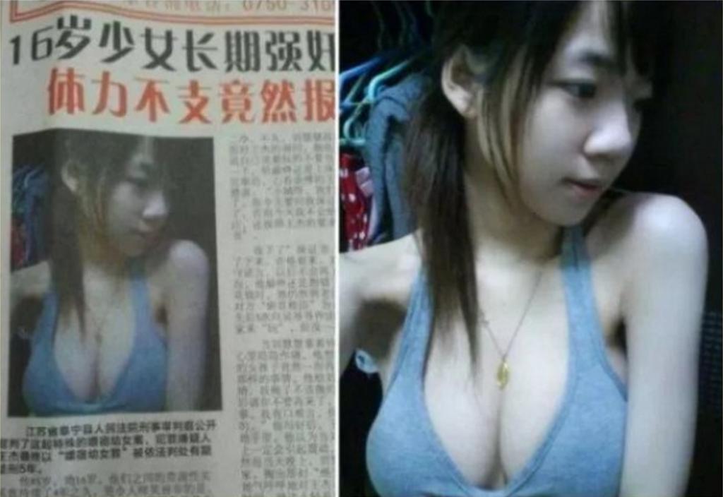 12歳の国宝級美少女が80歳に身体を250円で売り続けた….その理由に世界中が仰天…