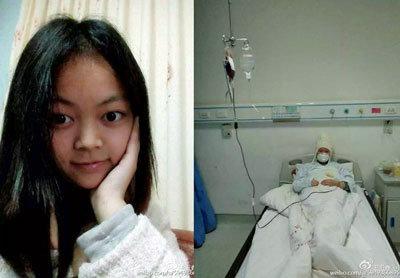 """「私の処女を800万円で買って」 難病の少女(19)、治療費捻出のために""""初体験""""を販売してみたところ…"""