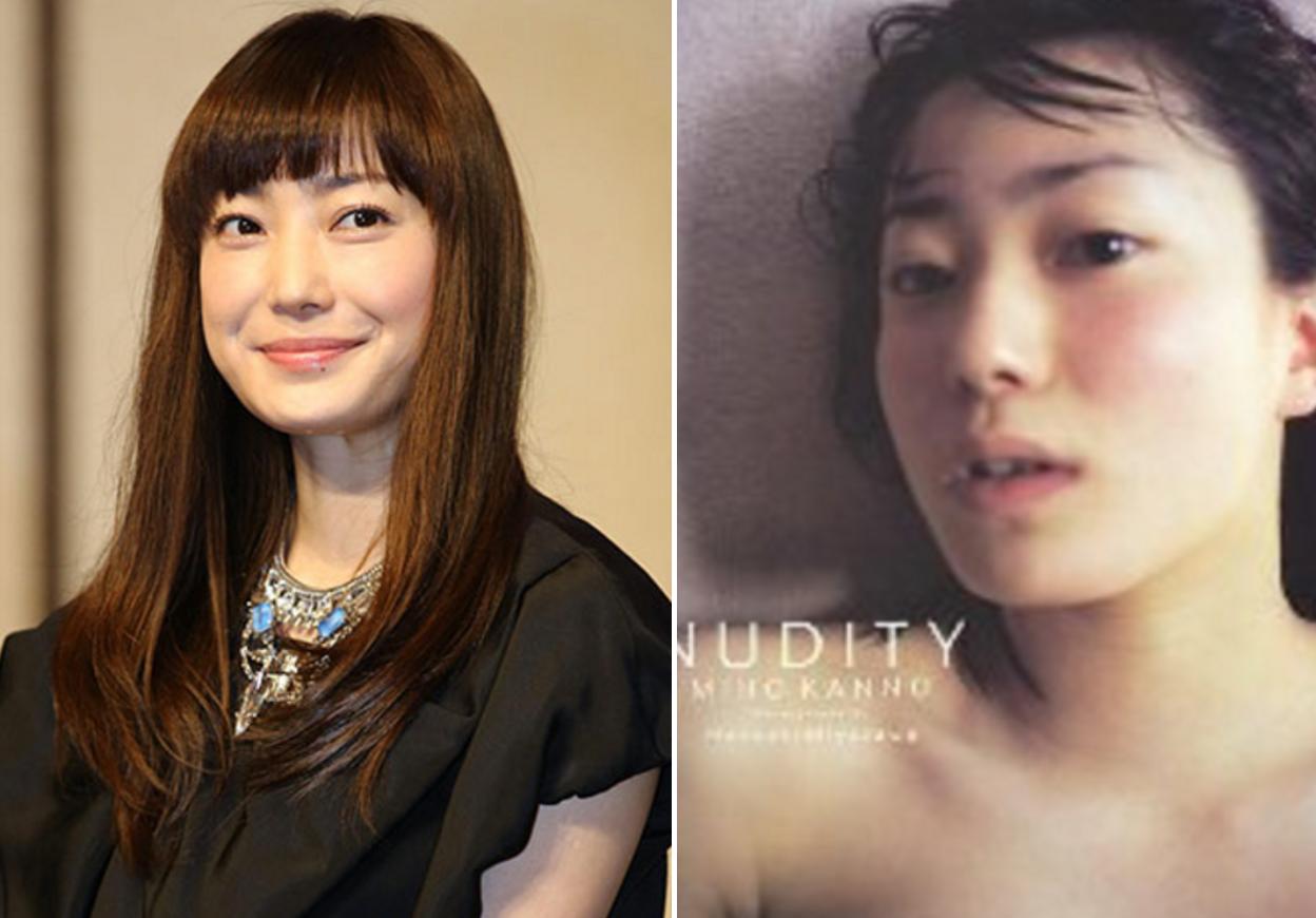 【衝撃の過去から15年】菅野美穂があの涙の会見を明かした…「ヌー◯写真集」を出版した本当の理由とは?
