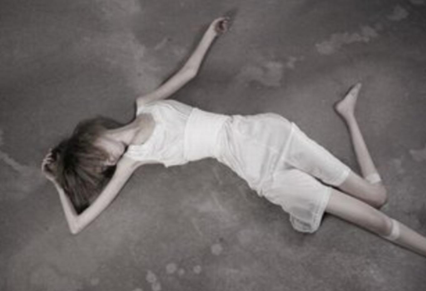 【宗教、洗脳】13歳の少女が68日間の◯◯の末、2日後に死亡。。。その背景には震えるような宗教の闇の部分があった。。。