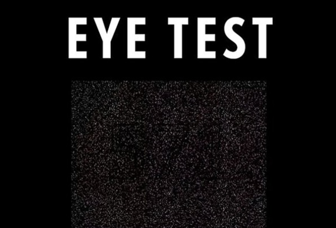 【視力の限界】あなたに「スナイパー並み」の視力があるかわかる視力検査が超絶話題に。。。