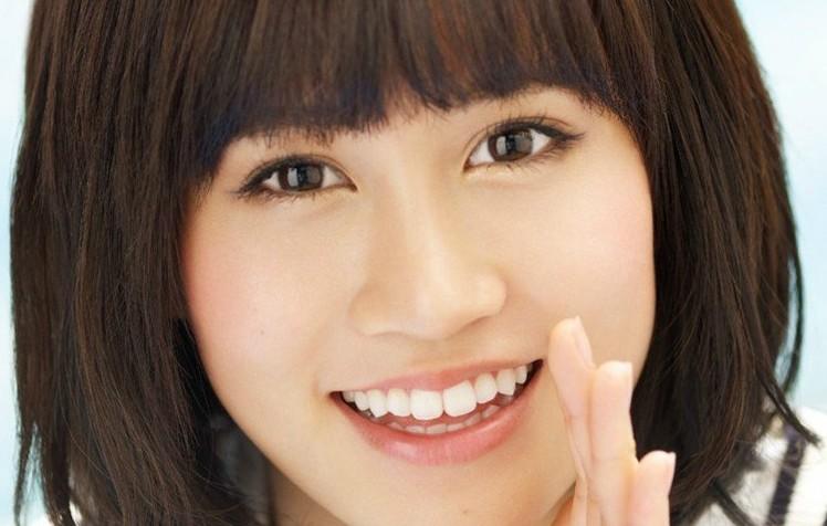 【衝撃画像】前田敦子の目と目を離して適正位置に置いた結果wwwwwww