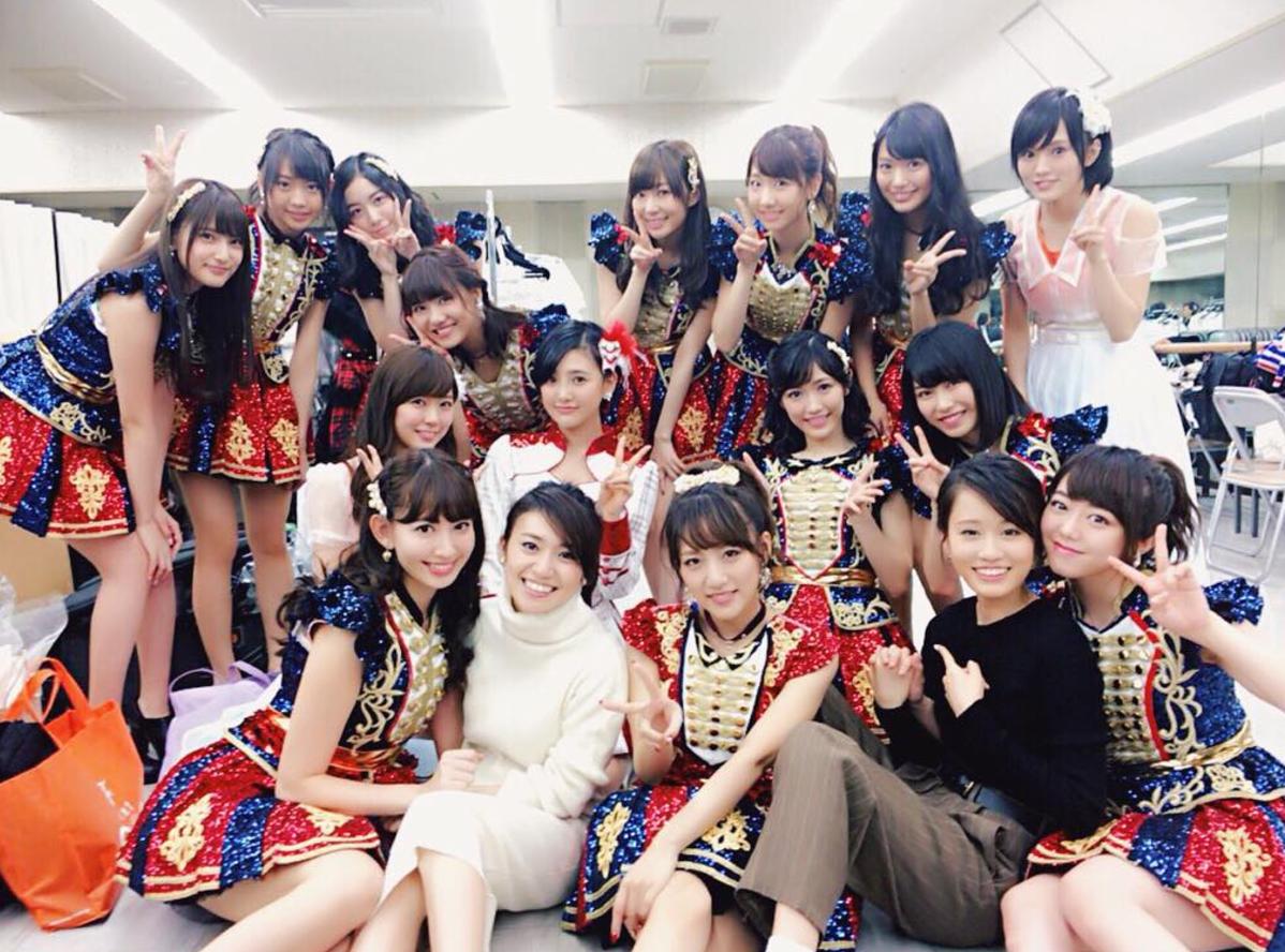 【日常茶飯事?!】AKB48も女の子。。。グループ内格差と衝撃のドロドロ内部事情が発覚。。。