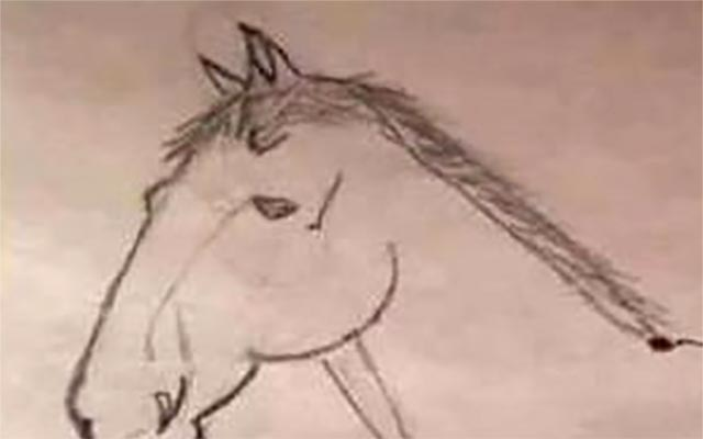 美術のテスト まだ途中なのに先生から「残り時間あと2分」と告げられた結果