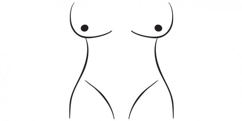 この絵の中に見えるものによって、どれほどセックスに取り憑かれているかがわかる。これは一体?