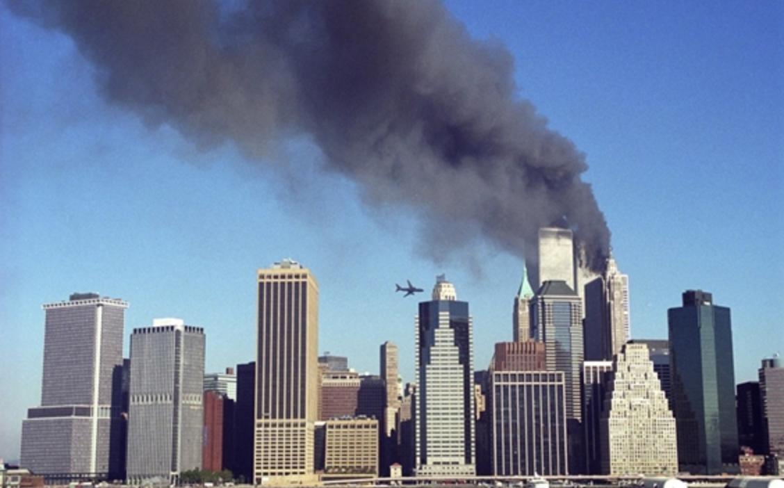 【専門家が声を荒げる、明らかな矛盾点】9.11の謎9選を考えてみた…するととんでもない事態が発覚…