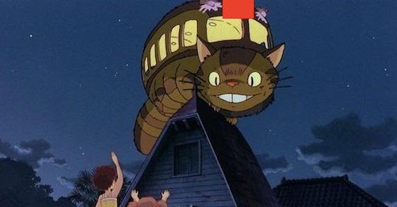 【衝撃】知ってた?となりのトトロの人気キャラ「ネコバス」が最後に向かう行き先とは?!