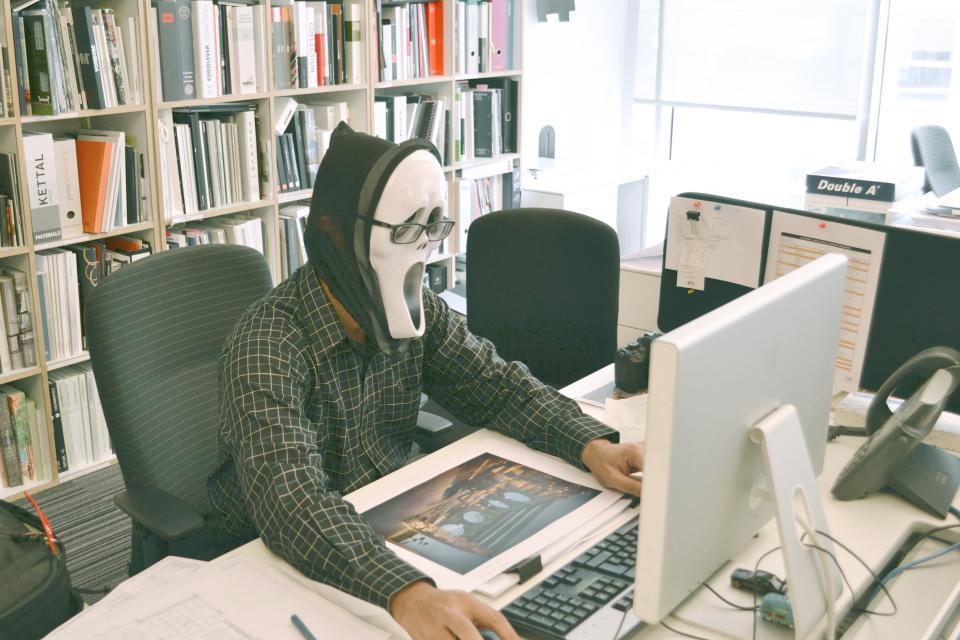 ↓キーを押し続けること〇時間!Excelの底に辿り着いた男が凄いと話題に!