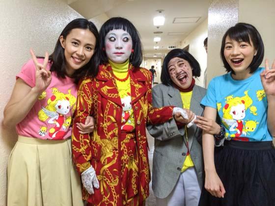 【※芸能界の闇?】日本エレキテル連合が芸能界から消えた!その裏事情とは・・・