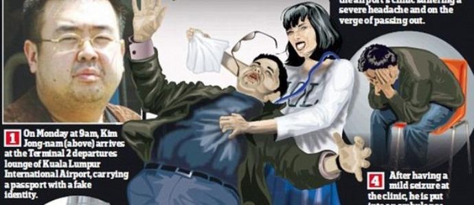遺体解剖の結果、金正男さんの死因が判明!?【彼の人柄に涙する人が続出・・・】