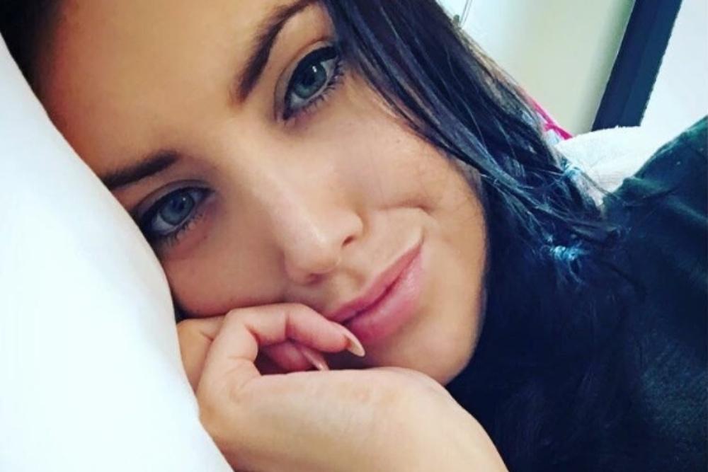 【涙腺崩壊】余命1週間と宣告された25歳の女性。instagramuに投稿した「最後のメッセージ」に号泣!!