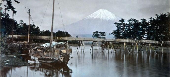 1900年初頭に撮られた写真があなたを圧倒する!これがたった100年前の写真だなんて・・・