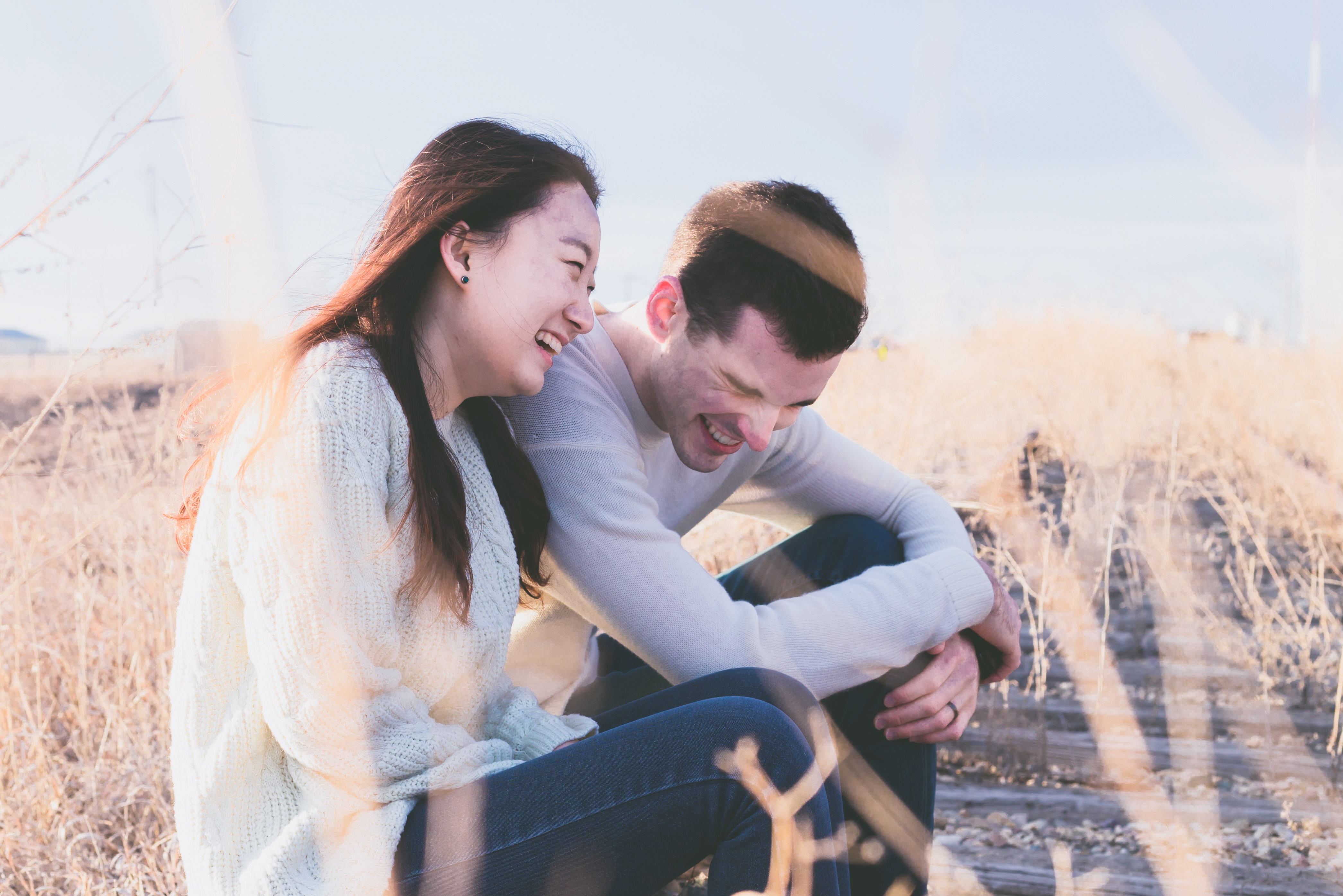 【こんな結婚生活イイなぁ】日常が生み出す笑撃!妻と旦那の名場面10選