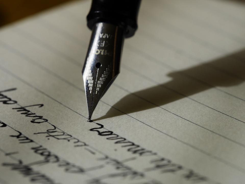 【※涙腺崩壊】「あなたのパパです」と書かれた手紙。20年後に読んだ彼女は涙が止まらなくなった・・・