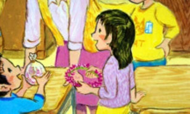 【衝撃】教科書1万冊回収!教科書に描かれていた怖すぎる内容とは・・・