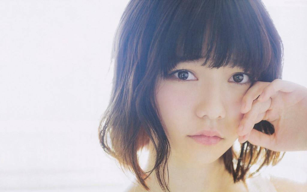 <AKB48>柏木由紀ちゃんの下着♪ - 日本下等生物禁止学会 公式BLOG