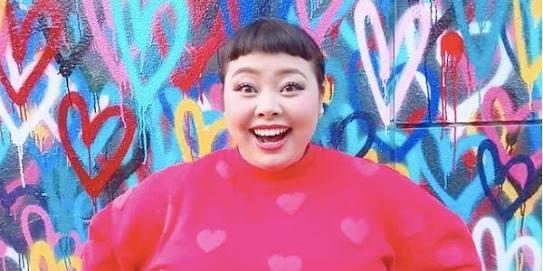 【衝撃】人気爆発中の渡辺直美さんがテレビで衝撃の告白。「実は私…」