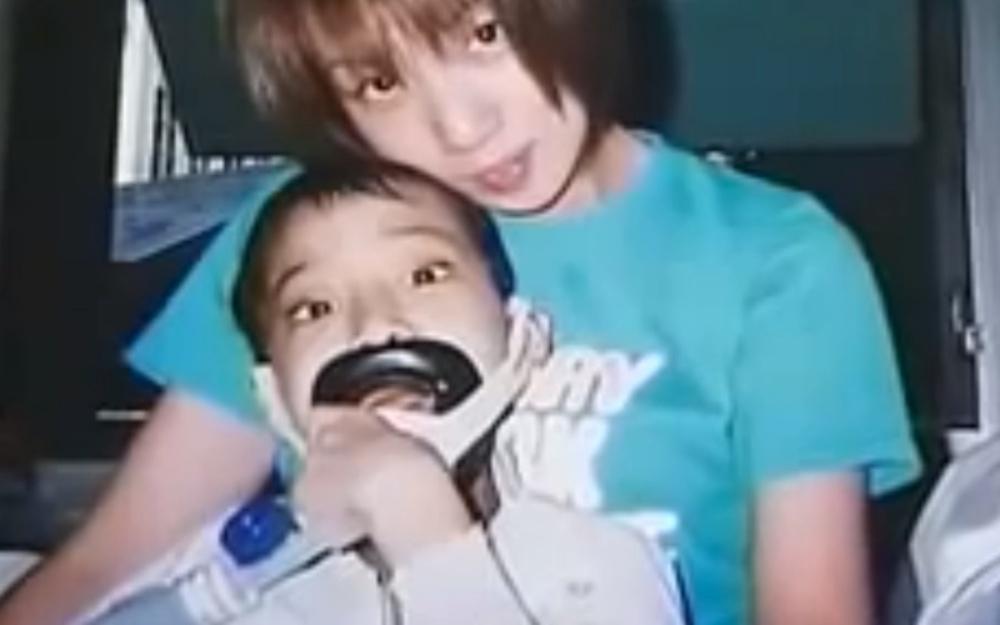 【※涙腺崩壊】4年の闘病の末にガンで亡くなった9歳の息子・・その時母は一滴の涙も流さなかった。その理由は・・・