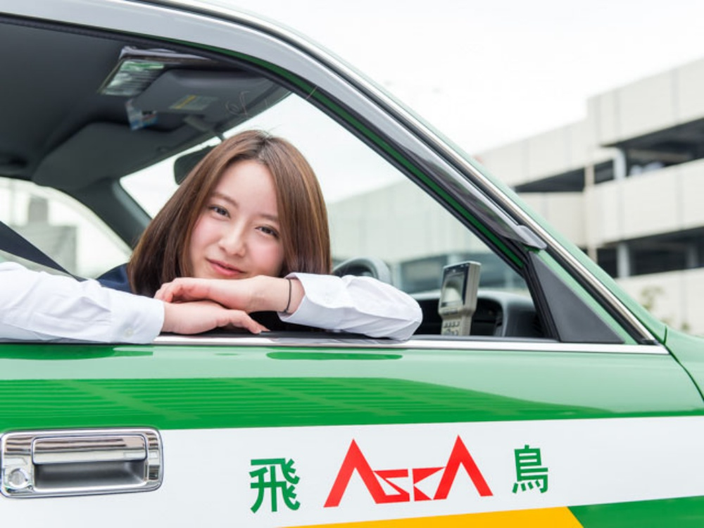 【※必見】美人すぎるタクシードライバー生田佳那さんの水着姿が「エ○すぎる!」とネットで話題に!!(※画像あり)