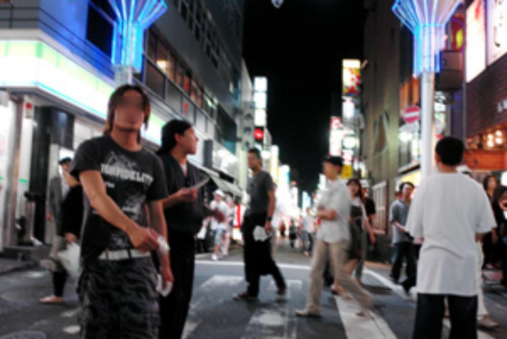 【※必見】いい加減に通さんかいっっ!「通行人vsキャッチ」の攻防10戦