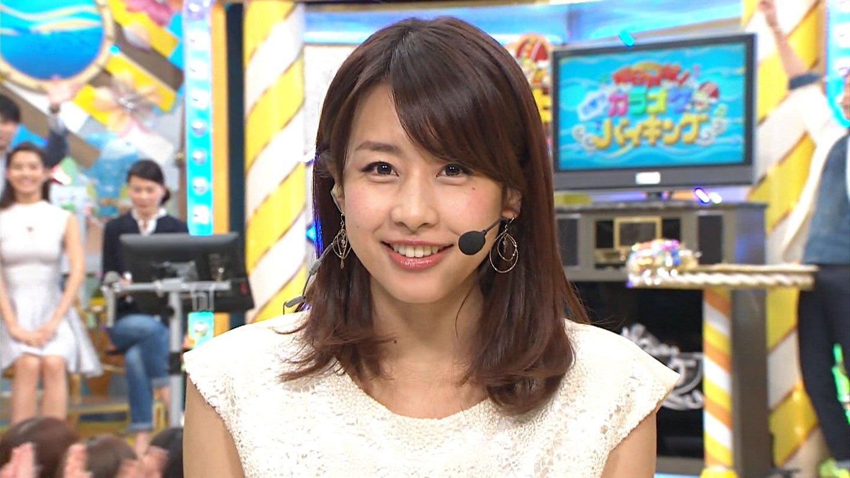 【※必見】「虫を食べている」と笑われ鬱々と過ごしてきた・・。加藤綾子が語った幼少期時代が壮絶すぎる!!