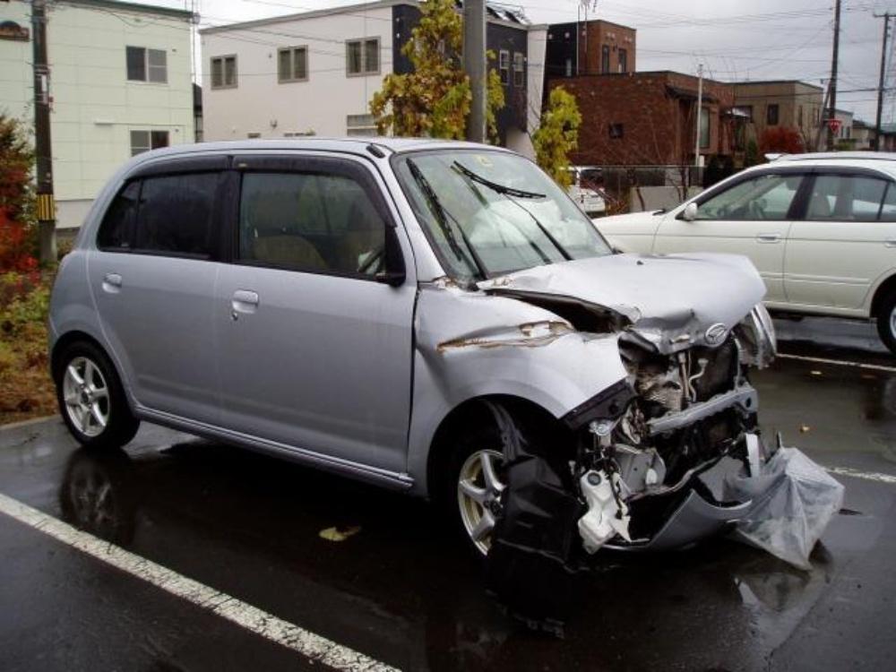 【※涙腺崩壊】早朝から旦那と大喧嘩。その日の夕方に旦那は交通事故で死んだ。その車内から見つかった「事故原因」に泣き崩れる・・。