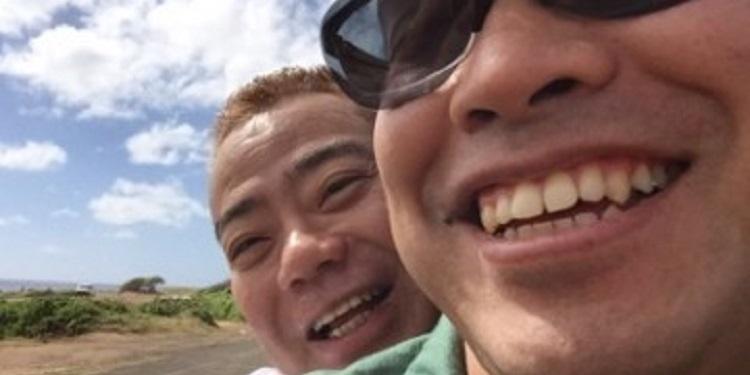 出川哲郎が「LINEは絶対にやらない!」理由に共感!!