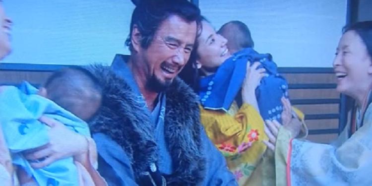 【放送事故】大河ドラマ「真田丸」で映ってはいけないものが…その正体とは?※画像あり