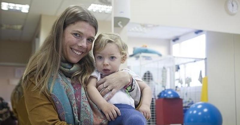 妊娠中に息子が障害を持って生まれた~サイトメガロウイルスの感染がもたらした悲劇~