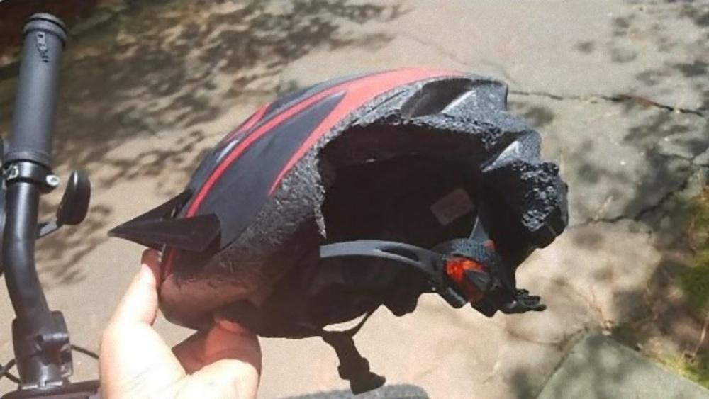 【※必見】言葉は要らない説得力!!ヘルメットの重要さが一目でわかる画像TOP10