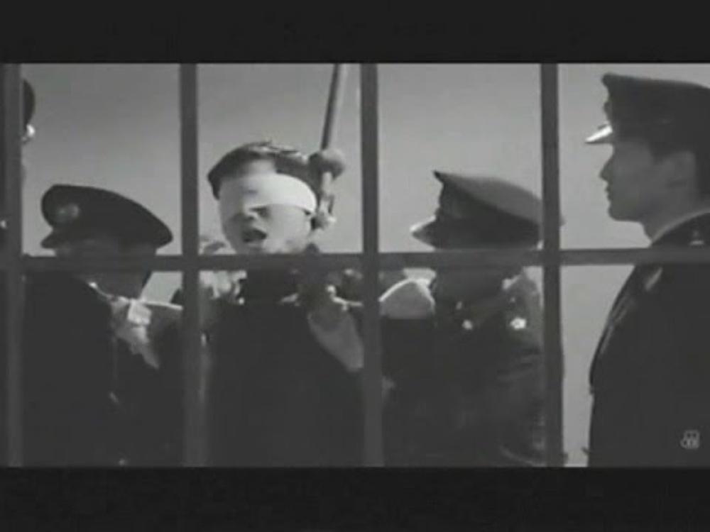 【※閲覧注意】衝撃!朝10時が死刑執行時間!当日に潜入して執行される「刑場」内部が史上初公開!!(※動画あり)