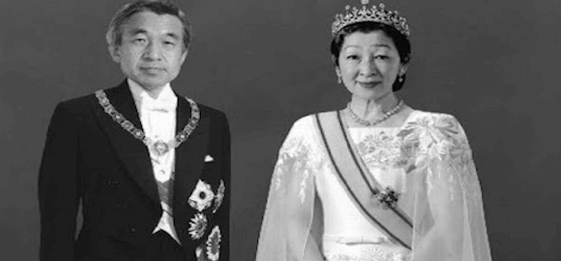 【必見!】天皇陛下は世界最強!?ほとんどの日本人が知らない権威と海外での序列が話題に…