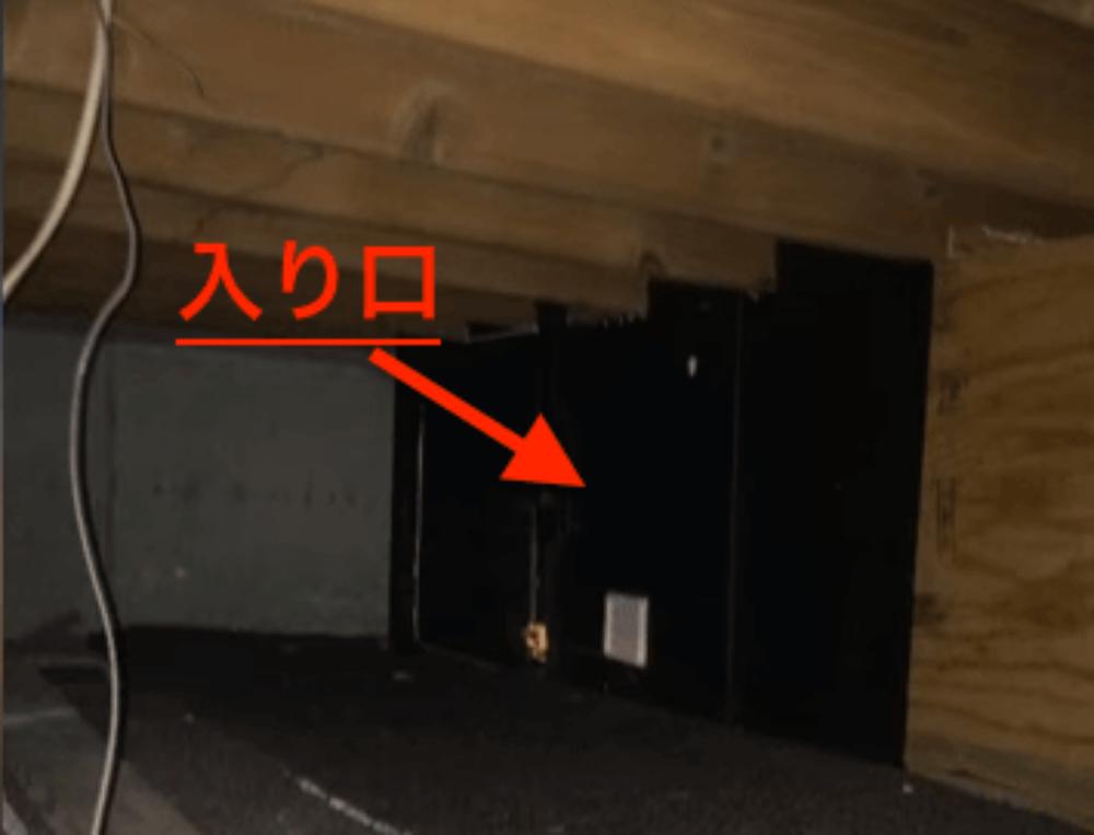 【※驚愕】こんなところに?!発見された秘密の隠し部屋BEST6