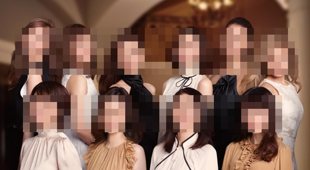 【※必見】日本を代表する美女10人が華麗なる共演!豪華絢爛で美しすぎると話題に!!