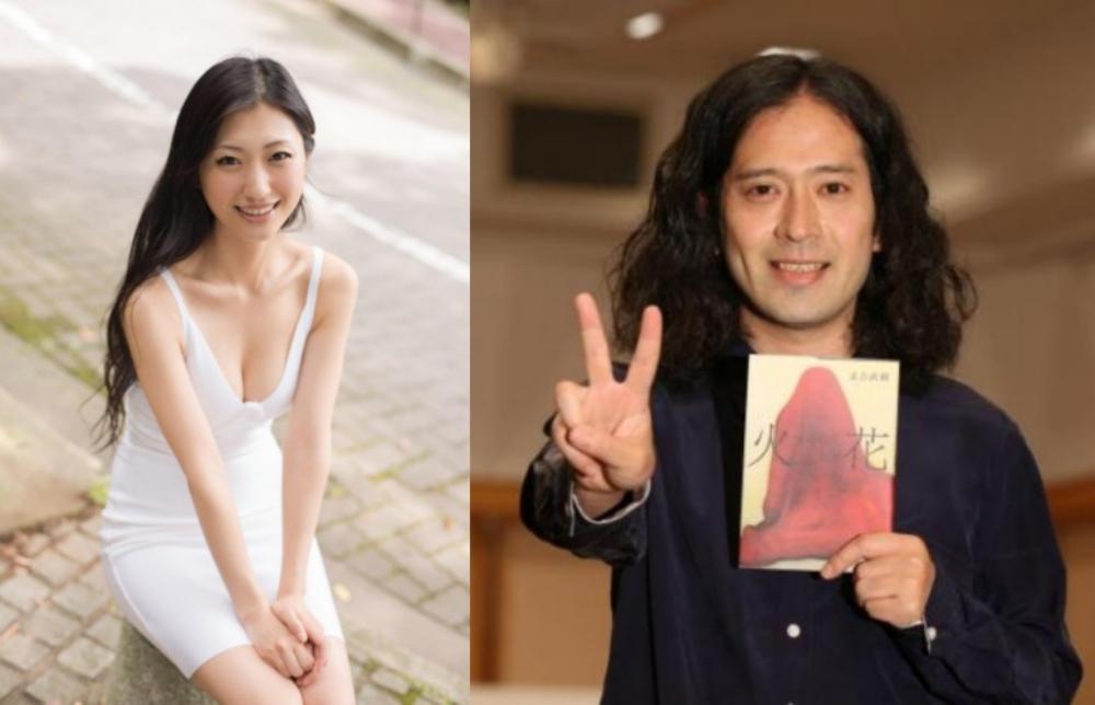 【必見】ピース又吉と壇蜜が熱愛!?異色カップルの誕生か!?