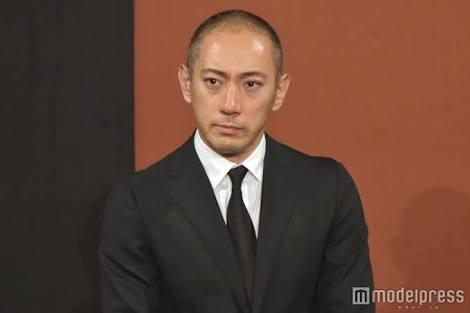 【悲報】妻・小林麻央さんの死去について、夫・市川海老蔵さんが緊急会見!