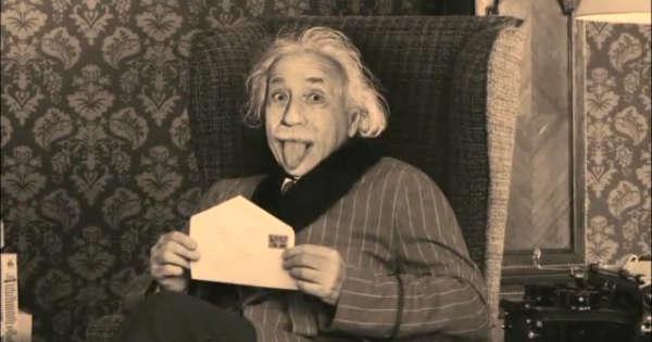 アインシュタイン博士の作った98%の人は解けないと言われたクイズの謎