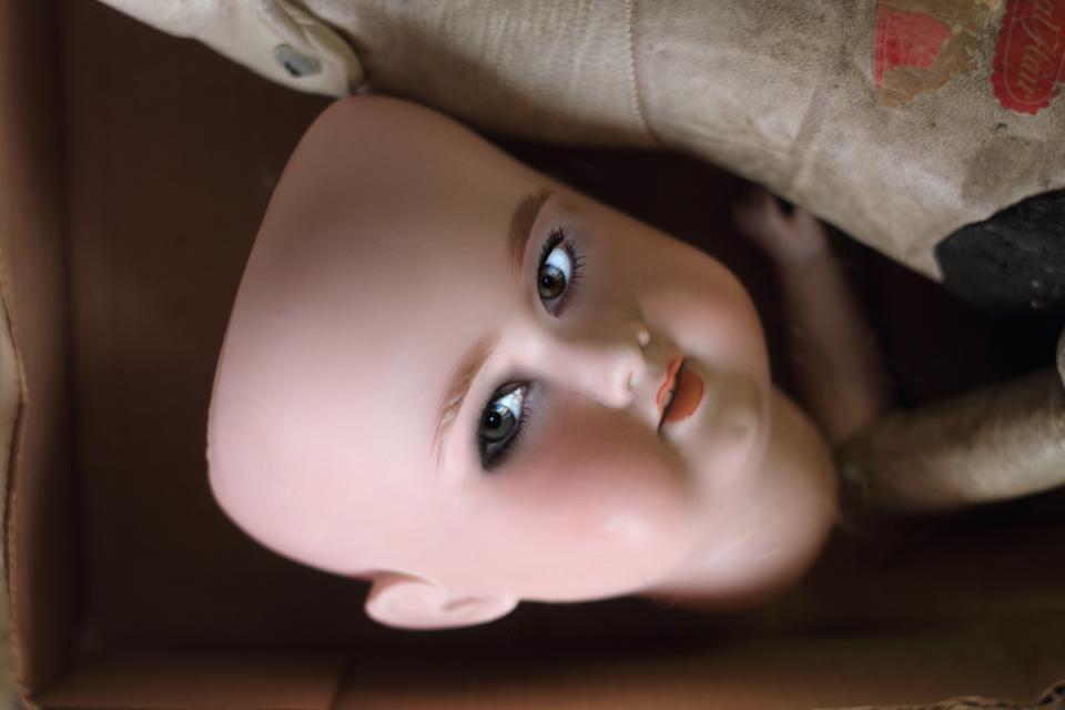 【注意喚起】知っておきたい!!赤ちゃんの発達に悪影響!!「サイレントベビー」化させる母親の行動とは!?
