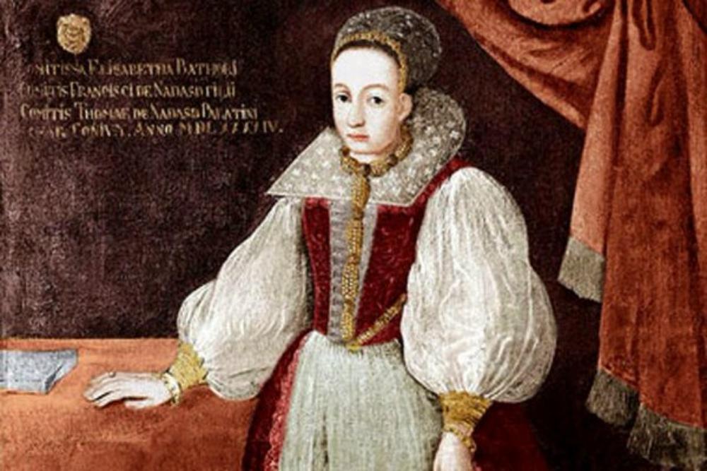 【閲覧注意】史上最も残酷な伯爵夫人!彼女は何百人もの少女を裸にして拷問、殺害していた・・・。