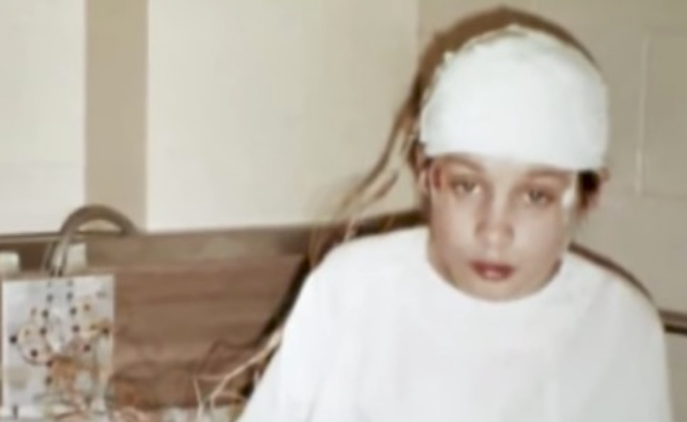 【衝撃】虐待により人生を奪われた少女「ジニー」の悲劇