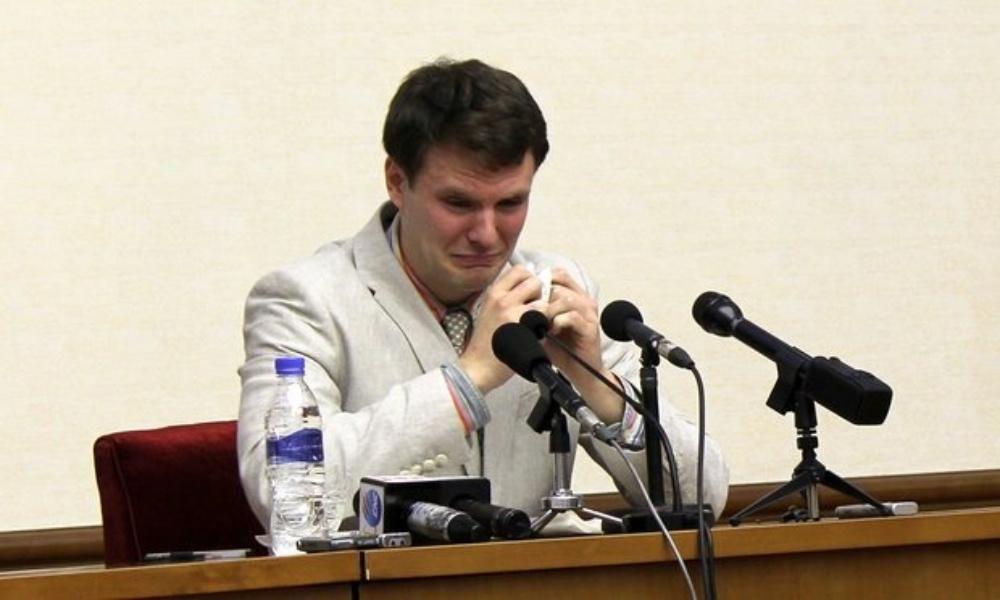 【速報】北朝鮮「われわれに一方的に核の放棄だけを強要しようとするならば、米朝首脳会談に応じるかどうかを再考せざるをえない」★7 YouTube動画>25本 ->画像>21枚