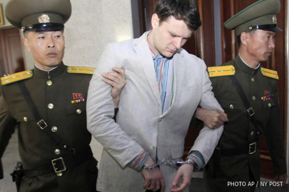 【衝撃】北朝鮮「悪夢の人体実験」戦慄の実態が明らかに!?