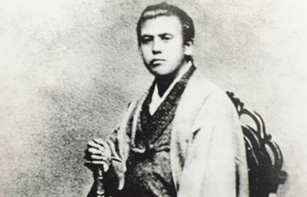 【衝撃】思わず二度見する!約100年以上前に日本を騒がせた美男美女を撮影した貴重な写真!BEST8
