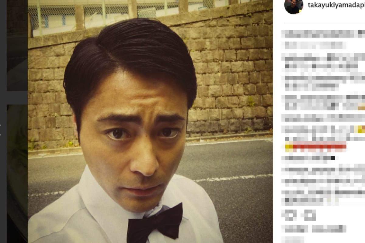 【衝撃】俳優・山田孝之が「風俗経験」を告白!ぶっちゃけすぎる本音が話題!