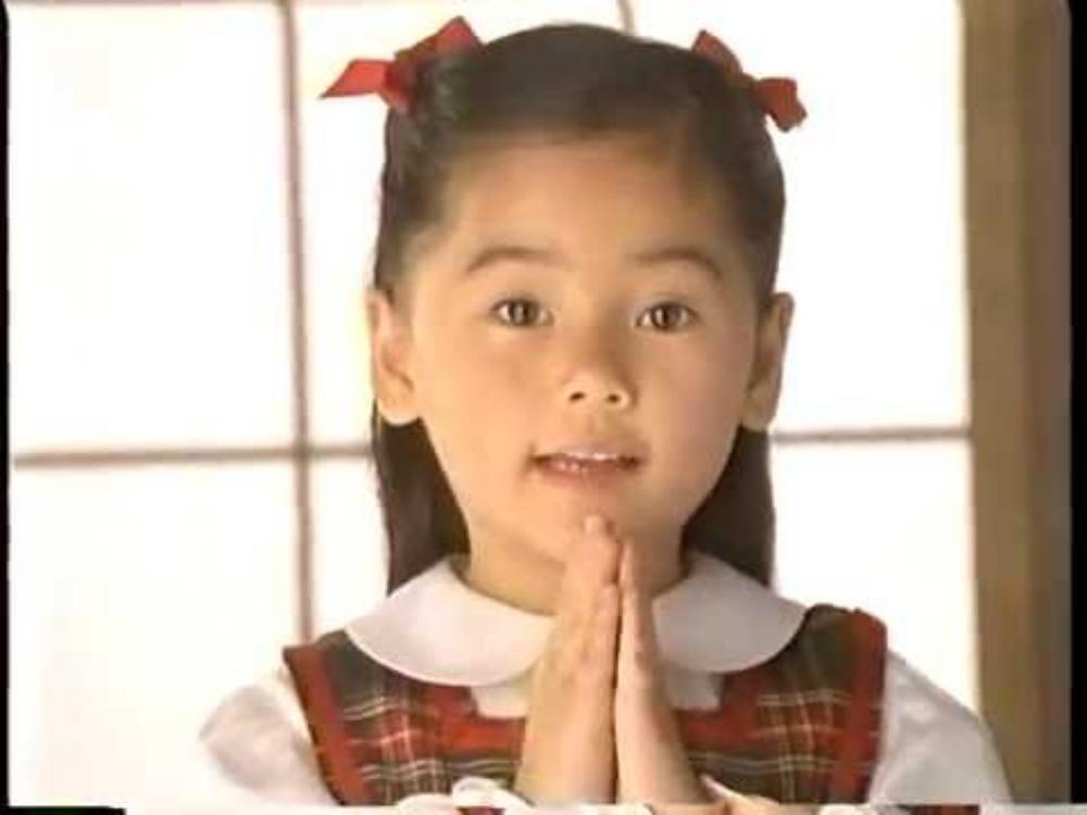【衝撃】「おててのシワとシワを合わせて幸せ〜」で大ブレイクしたあの子の現在!!