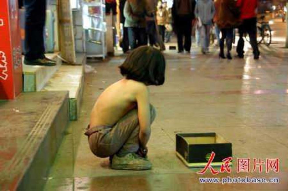 【衝撃】中国のヤバい実態!?嘘のような本当の画像TOP10!!パート2